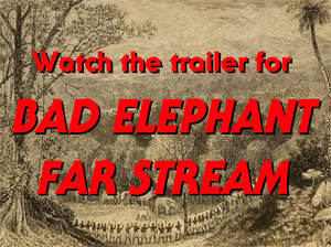 bad elephant far stream novel