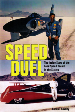 hawley speed duel land speed record